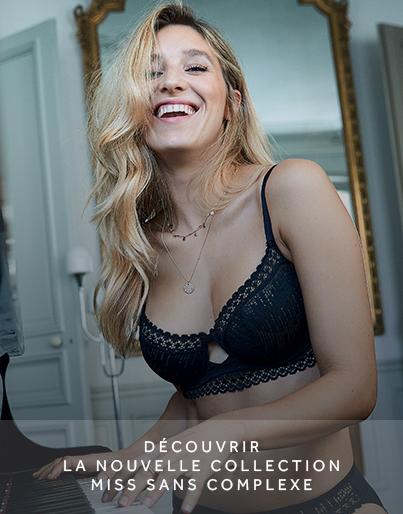 Lookbook Miss Sans Complexe Automne-Hiver 2020