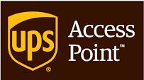 Livraison relais colis UPS